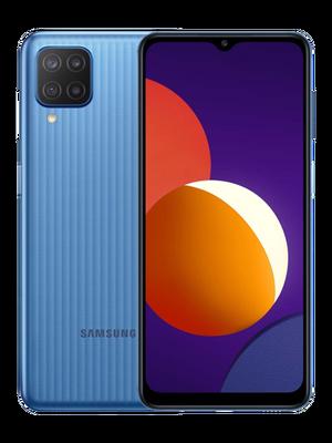 Samsung Galaxy M12 4/64GB (Կապույտ)