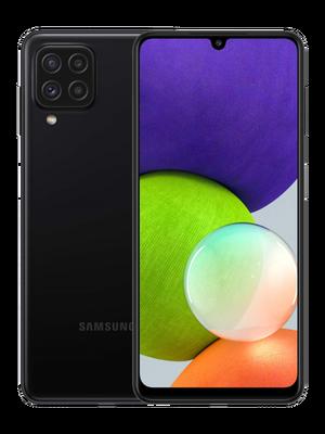 Samsung Galaxy A22 4/128GB (Սև)