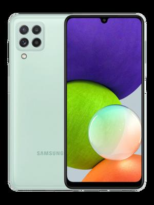 Samsung Galaxy A22 4/128GB (Կանաչ)