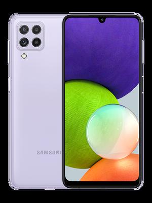 Samsung Galaxy A22 4/128GB (Մանուշակագույն)