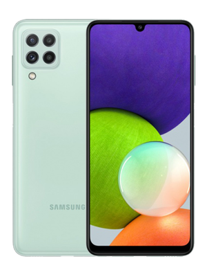 Samsung Galaxy A22 6/128GB (Կանաչ)