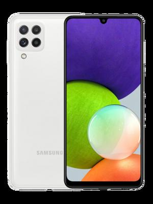 Samsung Galaxy A22 6/128GB (Սպիտակ)