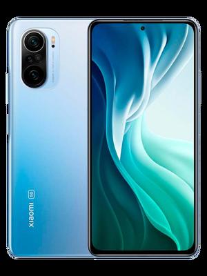 Xiaomi Mi 11i 8/256GB (Серебряный)