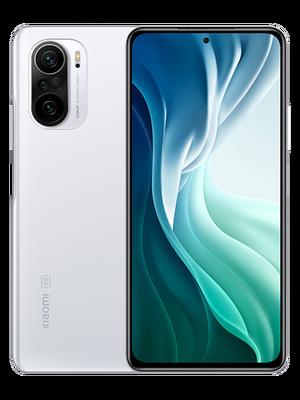 Xiaomi Mi 11i 8/256GB (Белый)