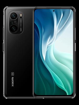 Xiaomi Mi 11i 8/256GB (Чёрный)