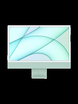 Apple iMac MJV83 Green (2021)