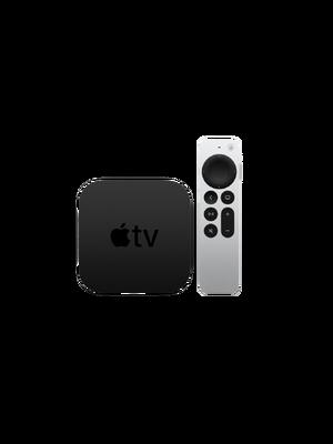 Apple TV MXH02 4K 2021 32GB Space Gray