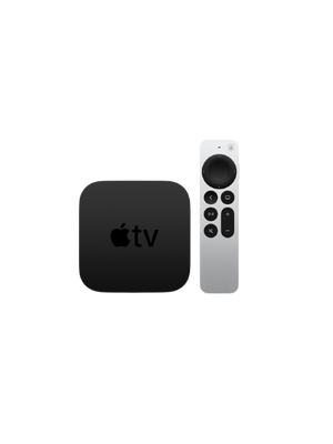 Apple TV MXH02 4K 2021 64GB Space Gray