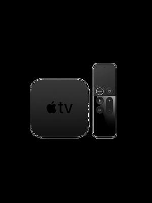 Apple TV MQD22 4K