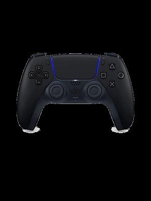 PS5  DualSense Wireless Controller (Midnight Black)
