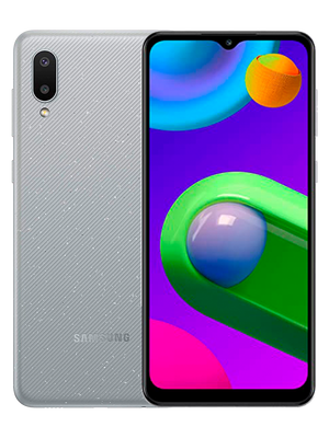 Samsung Galaxy M02 3/32 GB (Մոխրագույն)