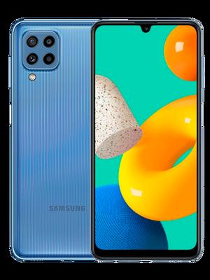 Samsung Galaxy M32 6/128 GB (Կապույտ)
