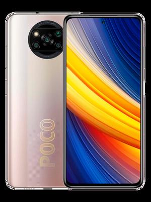 Xiaomi Poco X3 Pro 6/128 GB (Բրոնզագույն)