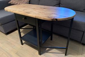 Transforming table AF176