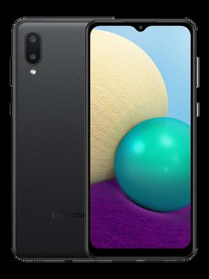 Samsung Galaxy A02 3/32 GB (Սև)