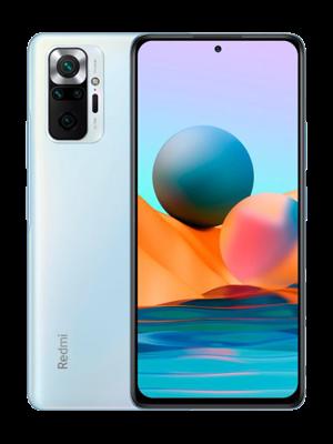 Xiaomi Redmi Note 10 Pro 6/64GB (Կապույտ)