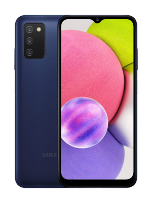 Samsung Galaxy A03s 3/32 GB (Կապույտ)
