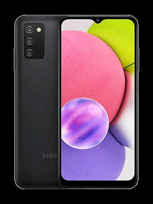 Samsung Galaxy A03s 4/64 GB (Սև)