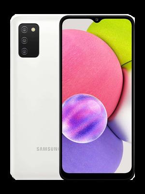 Samsung Galaxy A03s 4/64 GB (Սպիտակ)