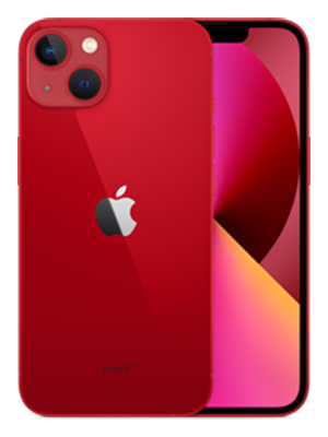 iPhone 13 256 GB (Red)