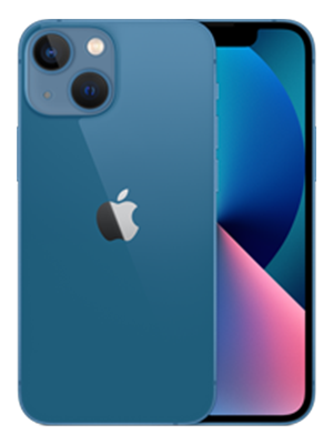 iPhone 13 256 GB (Blue)