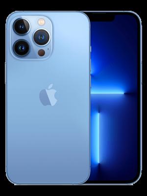 iPhone 13 Pro Max 128 GB (Sierra Blue)