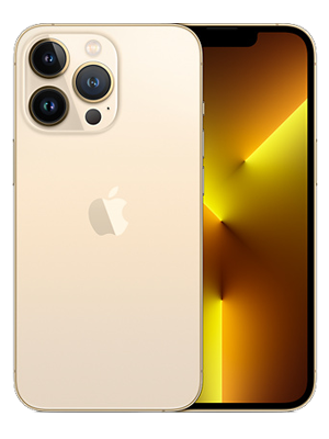 iPhone 13 Pro Max 128 GB (Gold)