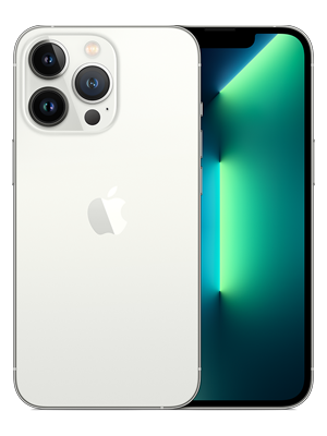 iPhone 13 Pro Max 128 GB (Silver)