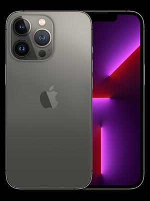 iPhone 13 Pro Max 512 GB (Սև)