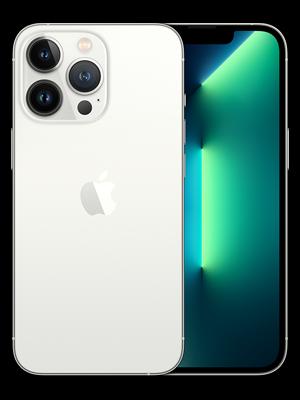 iPhone 13 Pro Max 1 TB (Արծաթագույն)