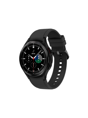 Samsung Galaxy Watch 4 Classic 46mm (Սև)