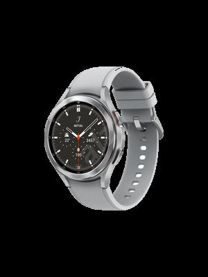 Samsung Galaxy Watch 4 Classic 42mm (Արծաթագույն)