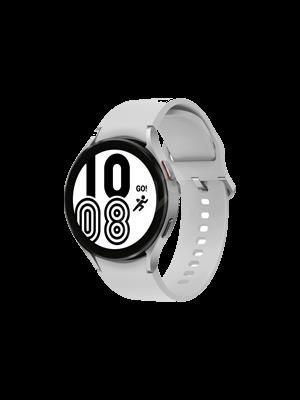 Samsung Galaxy Watch 4 44mm (Արծաթագույն)