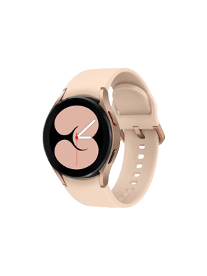 Samsung Galaxy Watch 4 40mm (Վարդագույն)