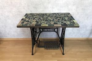 Mosaic table AF177