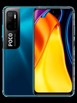 Xiaomi Poco M3 Pro 4/64 GB (Կապույտ)