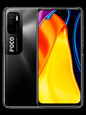 Xiaomi Poco M3 Pro 4/64 GB (Սև)