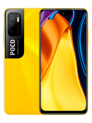 Xiaomi Poco M3 Pro 4/64 GB (Դեղին)