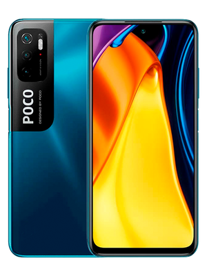 Xiaomi Poco M3 Pro 6/128 GB (Կապույտ)