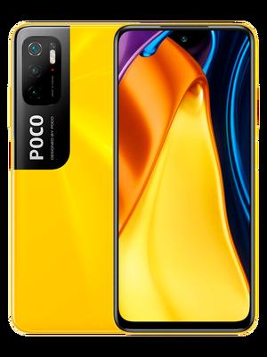 Xiaomi Poco M3 Pro 6/128 GB (Դեղին)