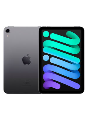 iPad Mini 6 8.3 2021 64 GB Wi-Fi (Մոխրագույն)