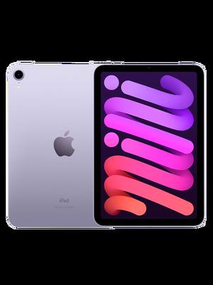 iPad Mini 6 8.3 2021 64 GB Wi-Fi (Մանուշակագույն)