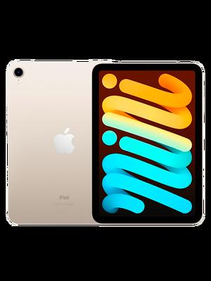 iPad Mini 6 8.3 2021 64 GB Wi-Fi (Արծաթագույն)