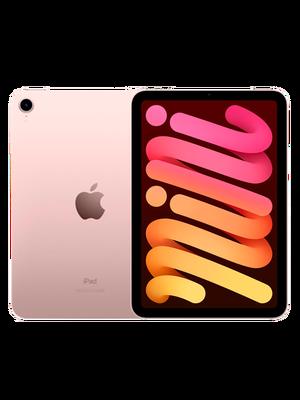 iPad Mini 6 8.3 2021 256 GB Wi-Fi (Վարդագույն)