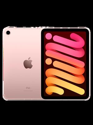 iPad Mini 6 8.3 2021 64 GB Wi-Fi + Cellular (Վարդագույն)