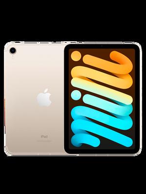 iPad Mini 6 8.3 2021 256 GB Wi-Fi + Cellular (Արծաթագույն)