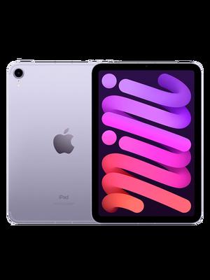 iPad Mini 6 8.3 2021 256 GB Wi-Fi + Cellular (Մանուշակագույն)