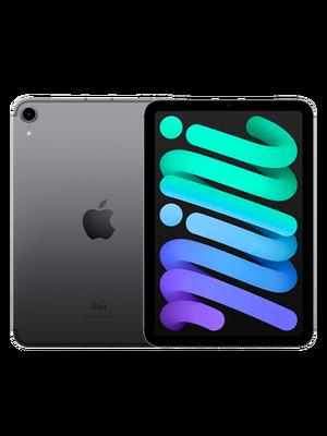 iPad Mini 6 8.3 2021 256 GB Wi-Fi + Cellular (Մոխրագույն)