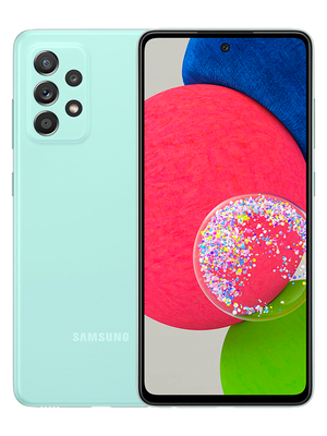Samsung Galaxy A52s 5G 6/128GB (Awesome Mint)