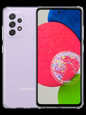 Samsung Galaxy A52s 5G 8/128GB (Awesome Purple)